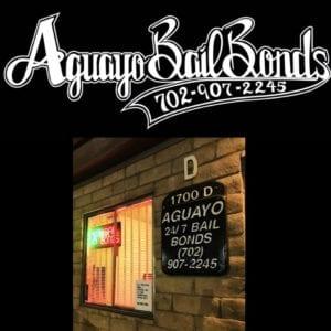 Las Vegas bail bonds