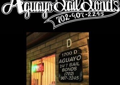 Aguayo Bail Bonds Las Vegas