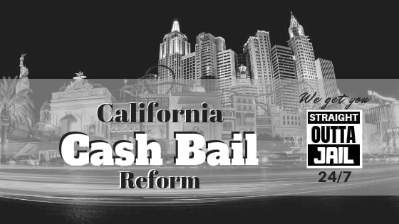 Cash Bail Reform