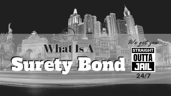 Surety Bonds of Las Vegas