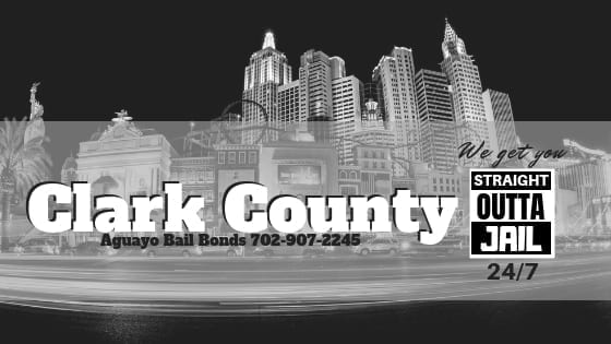 Clark County Detention Center Arrest and How To Get Out Quickly