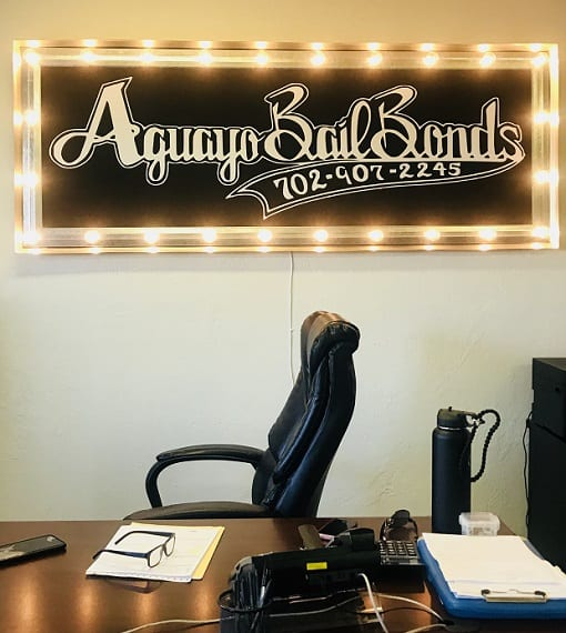 About Aguayo Bail Bonds, #1 Las Vegas Bail Bonds