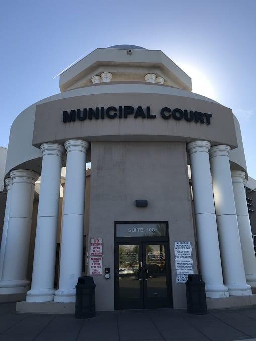 Nye County Municipal Court by Aguayo Bail Bonds