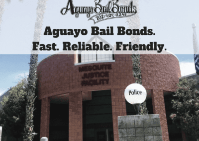 Fast Reliable and Friendly Bail Bonds
