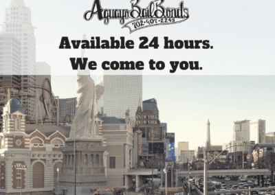Mobile Bail Bonds Service